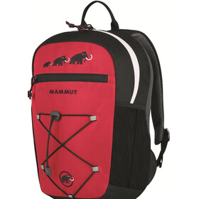 Mammut First Zip 16 Black-Inferno